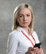 Коляда Евгения Викторовна