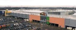Шведская IKEA по соглашению с Ленобластью частично профинансирует модернизацию путепровода в Кудрово