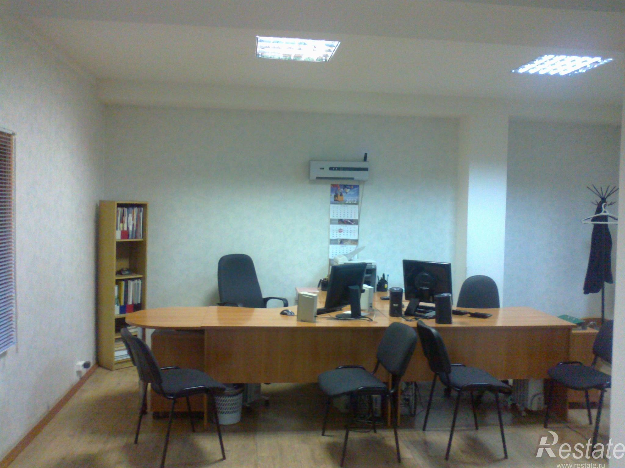 Сдать в аренду Офисы Ленинградская область,  Всеволожский,  Девяткино, Лесная ул, Мурино