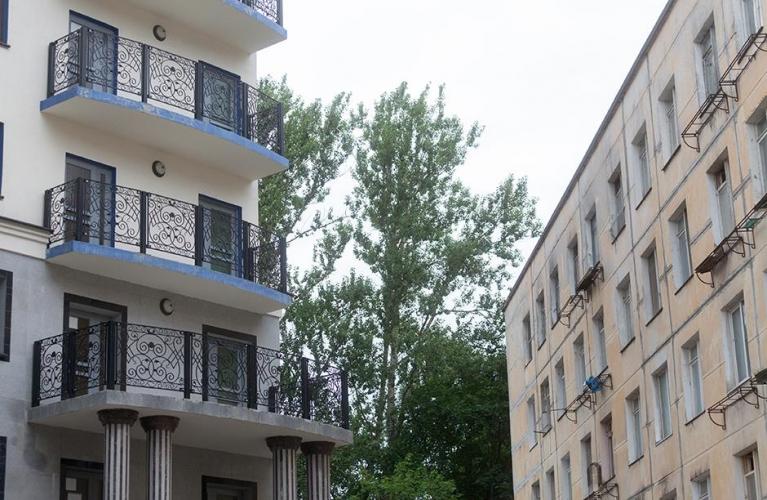 Компания «Воин-В» подала апелляцию в Арбитраж на отказ продлить программу реновации хрущевок