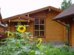 Летняя аренда дачного дома в пригороде к началу нынешнего сезона в среднем по России подешевела на 1,3%