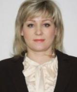 Санникова Юлия Леонидовна
