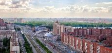 Самые дешевые двухкомнатные квартиры в недавно сданных домах Петербурга – в Красногвардейском районе, самые дорогие – в Петроградском