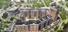 ЖК «Воскресенский» в Кокошкино начнут достраивать в 2020 году силами городского застройщика