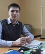 Чистяков Дмитрий Сергеевич