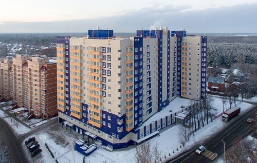 ЖК Правда-4 от компании ПРОФИ-Инвест