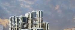 В ЖК «Морская звезда» стартовали продажи квартир