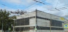 СМИ: землю Котлотурбинного завода в Невском районе продадут с торгов за 432 млн рублей