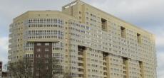 Компания «Инвест-Строй» завершила строительство жилого комплекса «Спутник» в подмосковных Мытищах