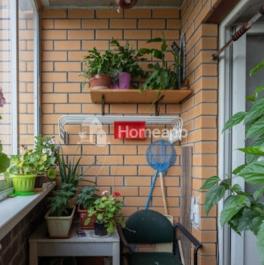 Продажа 2-комн квартиры на вторичном рынке Мебельной Фабрики, Заречная ул,  д. 1