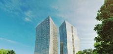 Проблемный ЖК Sky House на Якиманке достроят до конца 2021 года