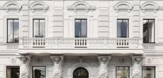 Старинные дома нового века: премиальный редевелопмент в центре Москвы