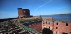 В кронштадтских фортах откроются гостиницы