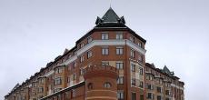 В Москве начались продажи квартир в ЖК «Донское подворье»