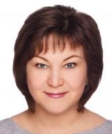 Олесик Надежда Юрьевна