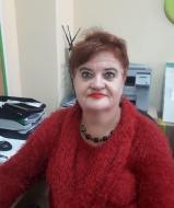 Воронова Марина Флександровна