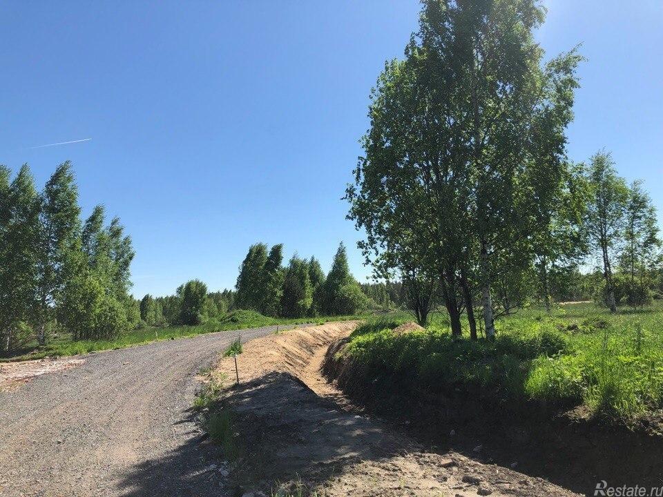 Продать Земельные участки, земля Ленинградская область,  Всеволожский, Дунай массив