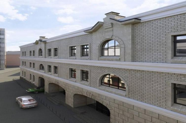 Лофт-проекты оказались не самым востребованным товаром на столичном рынке недвижимости