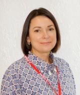 Кирнос Ирина Николаевна