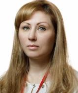 Плеханова Кристина Аркадьевна