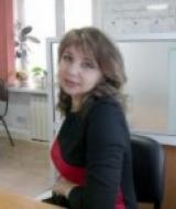 Солянникова  Светлана  Александровна