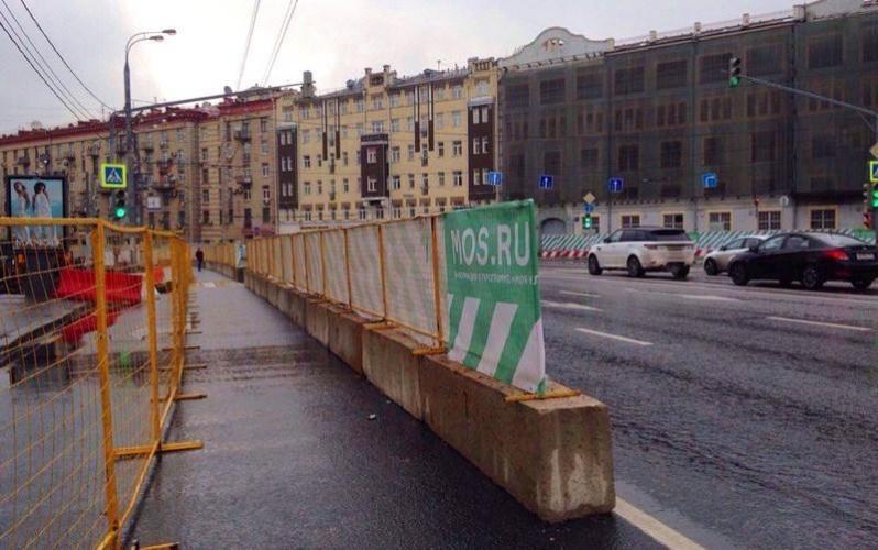 Московское УФАС нашло нарушений в закупках по программе «Моя улица» более чем на 4 млрд рублей