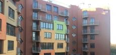 ИСГ «Таймс» сдала в эксплуатацию среднеэтажный жилой комплекс «Мозаика» в Ленинградской области
