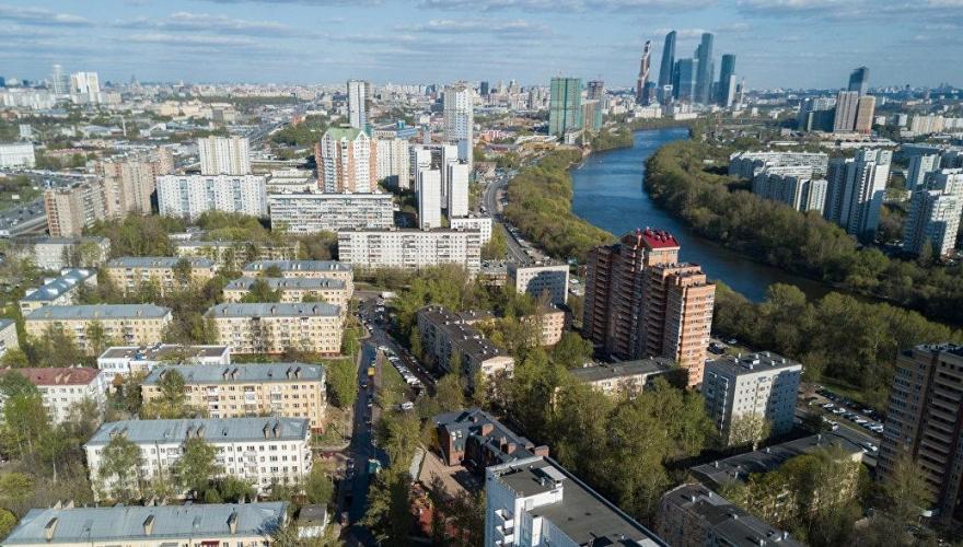Галина Хованская предлагает распространить программу реновации жилья на все российские регионы