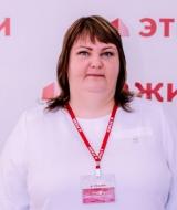 Паневина Евгения Владимировна