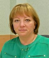 Качалкина Нина Ивановна