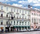 Фото БЦ Строгановский от ТОР Групп. Бизнес центр Stroganovskiy