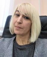 Горлачева Татьяна Леонидовна