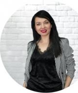 Егорова Наталья Ивановна