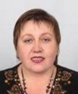 Лучанская Валентина Владимировна