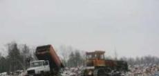 Завод по переработке мусора в Красном Бору построят до 2015 года