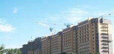 Первая очередь ЖК «Московский квартал» сдана в эксплуатацию