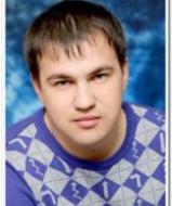 Оберемок Вадим Валерьевич