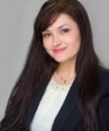Протасова Елена Ивановна