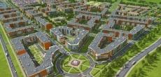 УК «Теорема» построит квартал таунхаусов под Петергофом