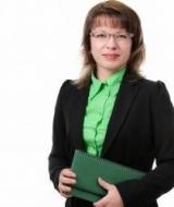 Барсукова Наталья Владимировна