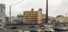 Завершен демонтаж на территории Левашовского хлебозавода на Петроградской стороне