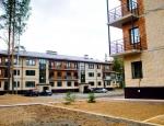 Госстройнадзор отказал в разрешении на ввод первой очереди ЖК «Черничная поляна», заселенной три года назад