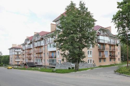 ЖК Рощино-Центр от компании ВзлетСтрой