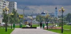ЮИТ ВДСК построит жилой комплекс в Ногинском районе Подмосковья