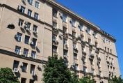 Фото БЦ Orlikov Plaza от New Life Group. Бизнес центр Орликов Плаза