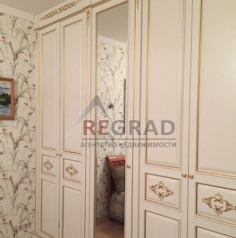 Продажа 3-комн квартиры на вторичном рынке Масловка Верхн. ул,  д. 25
