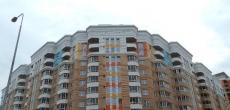 В одном из старейших московских долгостроев готов второй корпус