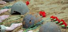 Земельные участки с останками погибших в годы ВОВ защитят от застройки