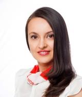 Тараскина Альбина Василовна
