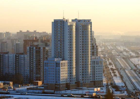Пентхаус на Гражданке и личная «сталинка»: самые большие квартиры в спальных районах Петербурга
